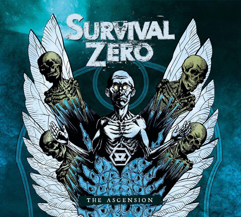 The ascension survival zero