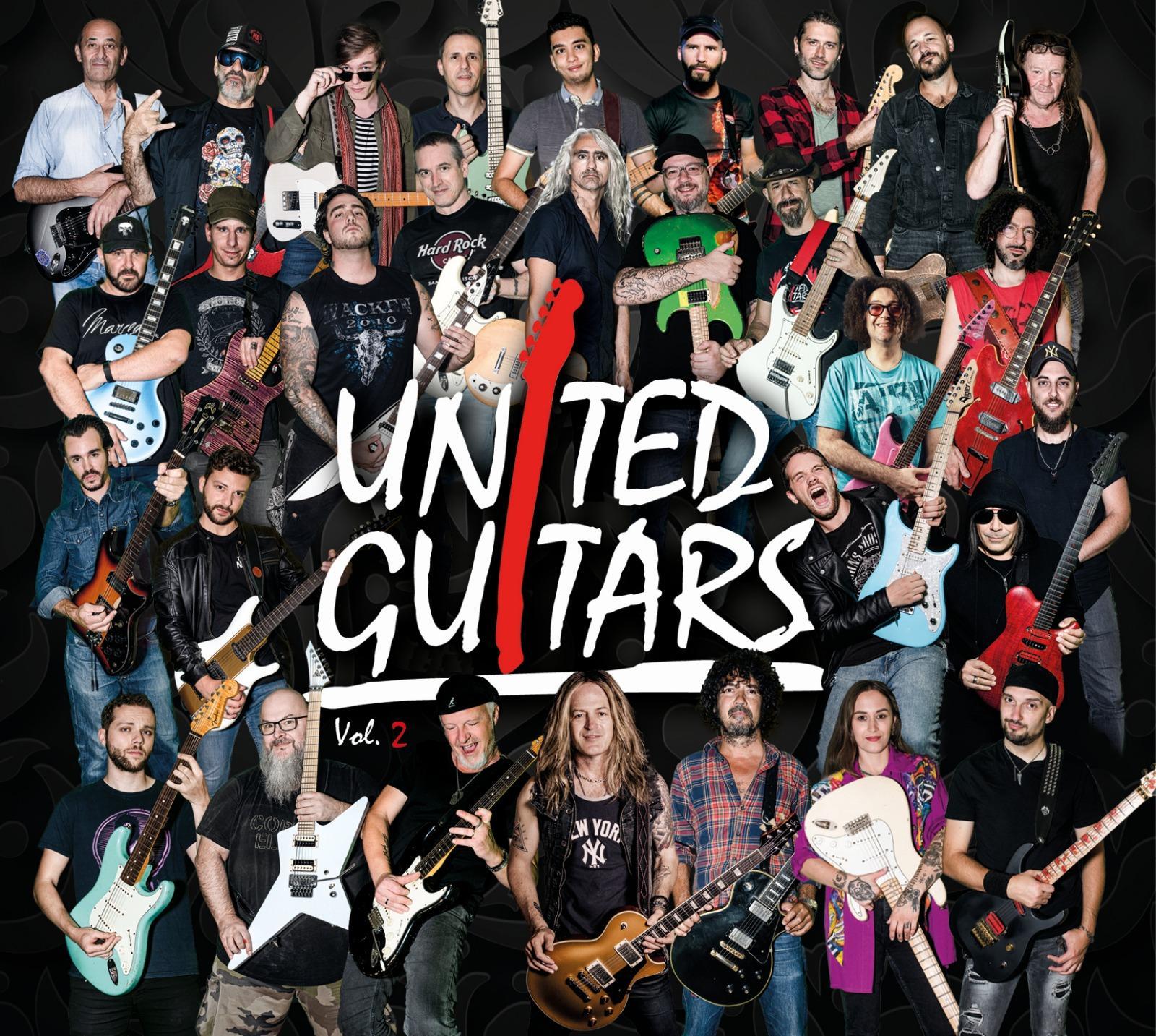 United guitars vol 2