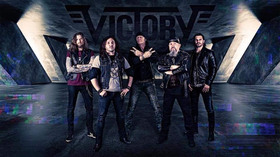 Victory band 2021