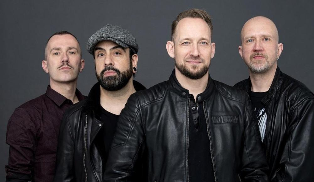Volbeat 2021