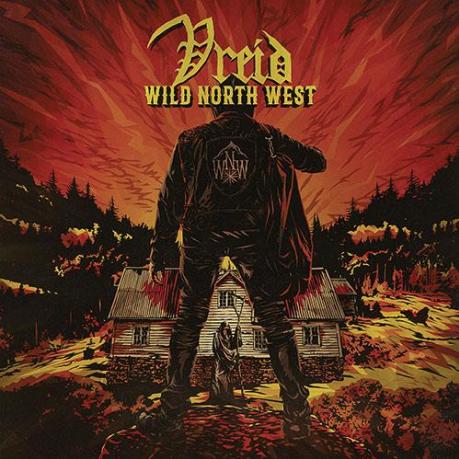 Wild north west vreid